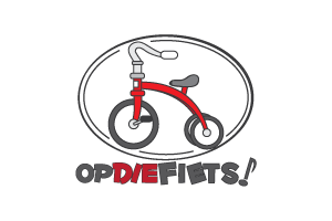 OpDieFiets